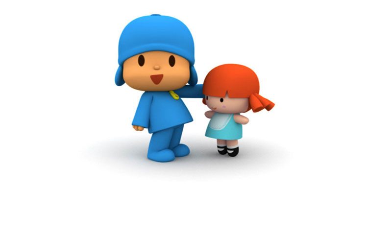 Amazon.com: Pocoyo: Elly's Doll HD: Appstore for Android