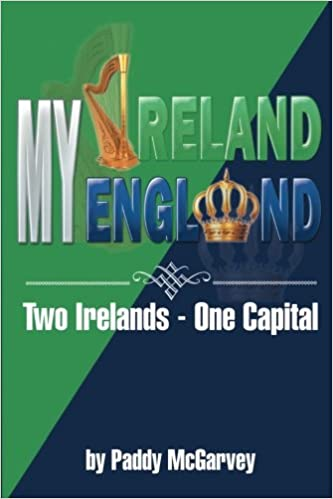 my england Ebook