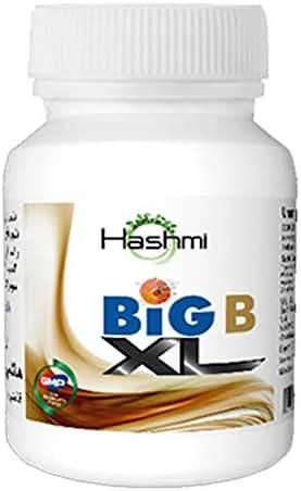 Big-B XL Capsule – Breast Enlargement 60 Pills