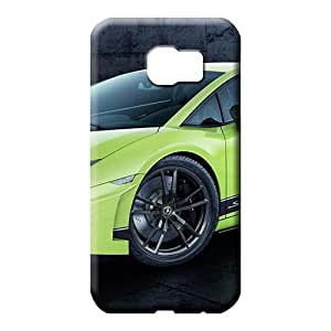 samsung galaxy s6 edge Shock-dirt Unique Hot Style phone carrying case cover Aston martin Luxury car logo super
