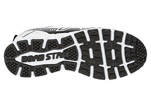 Sneaker Bianco Gibra Gibra Nero Donna Sneaker Bqq8wg