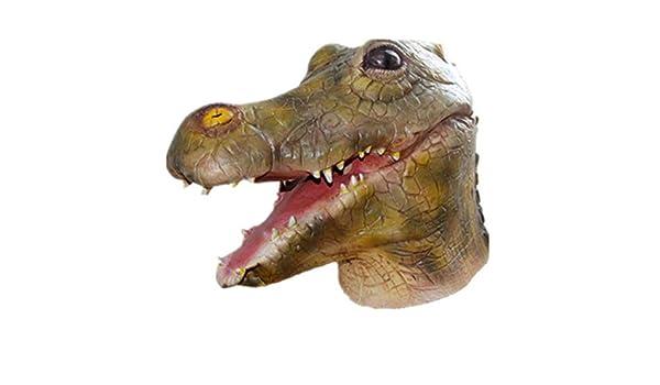 JBP Max Máscaras De Disfraces De Halloween para Los Hombres De La Bola Halloween Miedo Payaso Máscara Halloween Máscara De Látex Funny-12: Amazon.es: Hogar