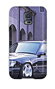 Galaxy Protective Case High Quality For Galaxy S5 1999 Wald Mercedes-benz W124 Te Skin Case Cover
