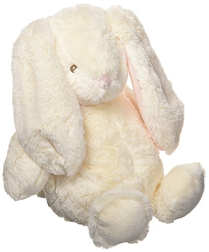 Baby GUND Thistle Bunny Stuffed Animal Plush, Cream, 13