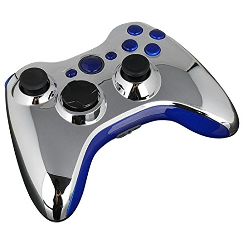Freakz button Chrome Collection CONTROLLER Controllers product image