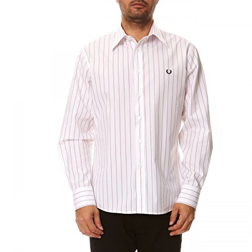 Fred Perry Mens Shirt 30212653 0035 (Fred Perry Dress Shirt)