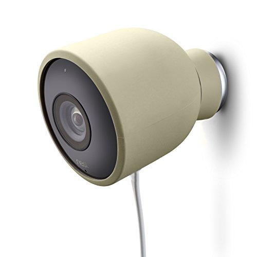 Colorful Silicone Outdoor Security Camera product image