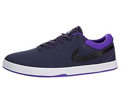 Nike SB Rabona - Dark Raisin / Black-Hyper Grape, 10.5 D US