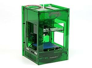 HobbyKing - Fabrikator Mini 3D Printer - Dark Green - EU ...