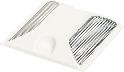 Road Pavement Marker - Commercial Grade Reflective Road Stud (White)