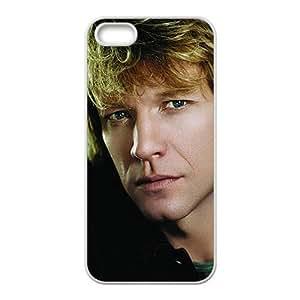 bon jovi Phone Case for iPhone 5S Case