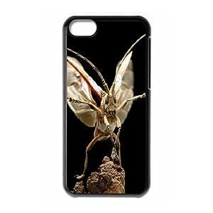 XiFu*Meiipod touch 5 Case, Non Slip Grasshopper Launch Case for ipod touch 5XiFu*Mei