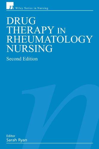Drug Therapy in Rheumatology Nursing (Wiley Series in Nursing) - http://medicalbooks.filipinodoctors.org