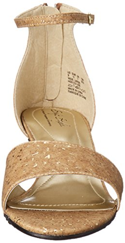 Doux Style Par Hush Puppies Madalyn Robe Sandal