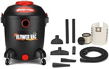 Shop-Vac 12-Gal. HP Portable Vacuum Cleaner