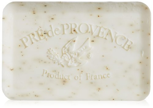 Pre de Provence French Milled Soap, 250g White Gardenia, 8.82 Ounce by Pre de Provence