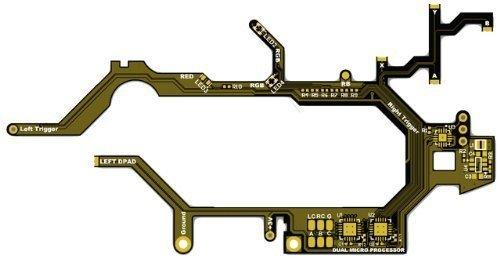 xbox 360 master mod - 3