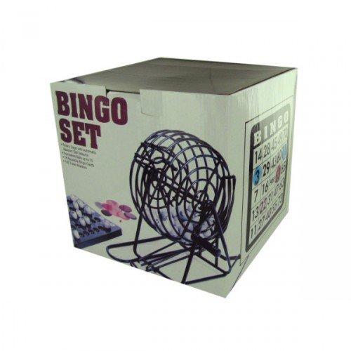 Kole Imports Complete Bingo Set