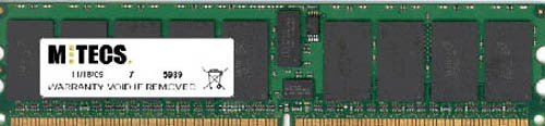 2GB Kit [2x1GB] Memory RAM Upgrade for the Dell Dimension 1100 (DDR-400, PC3200) (Kit Memory Ddr400)