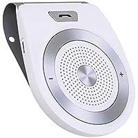 Aigoss Bluetooth 4.1 Manos Libres Coche Kit, AUTO