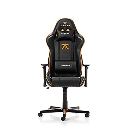 Pleasant Dxracer Doh Rz58 N Fnatic Newedge Edition Racing Bucket Seat Office Chair Gaming Chair Ergonomic Computer Chair Esports Desk Chair Executive Chair Theyellowbook Wood Chair Design Ideas Theyellowbookinfo