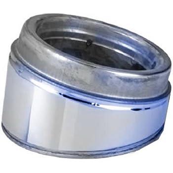 Selkirk Metalbestos 6t El15kit 6 Inch Stainless Steel