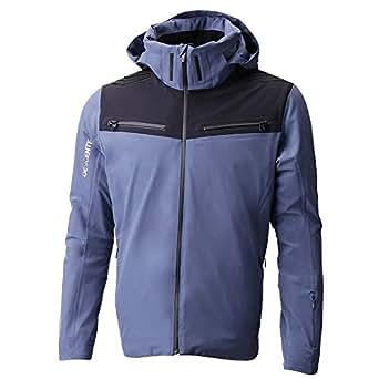 Amazon Com Descente Mens Swiss Ski Team Jacket Clothing