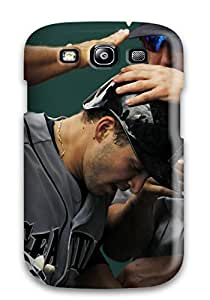 Rowena Aguinaldo Keller's Shop seattle mariners MLB Sports & Colleges best Samsung Galaxy S3 cases