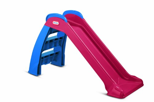 Price comparison product image Little Tikes First Slide,  Red / Blue