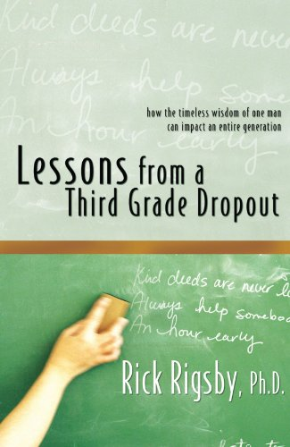 Lessons From a Third Grade (Topical Lessons)
