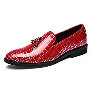 yajie Shoes, Moda Informal británica de los Hombres con