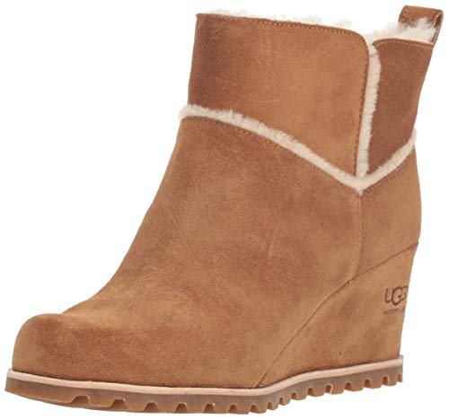Boot, Chestnut, 7 M US ()