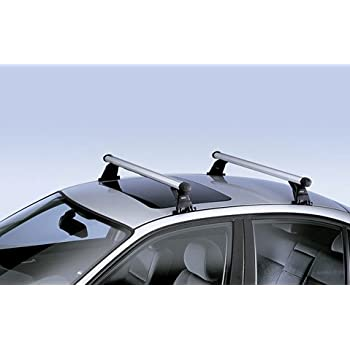 This Item BMW Roof Rack Base Support System 3 Series Sedan U0026 Coupe  (1999 2005)