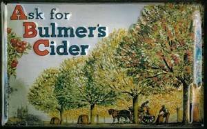 bulmers-cider-ask-for-embossed-steel-wall-sign-hi-2030