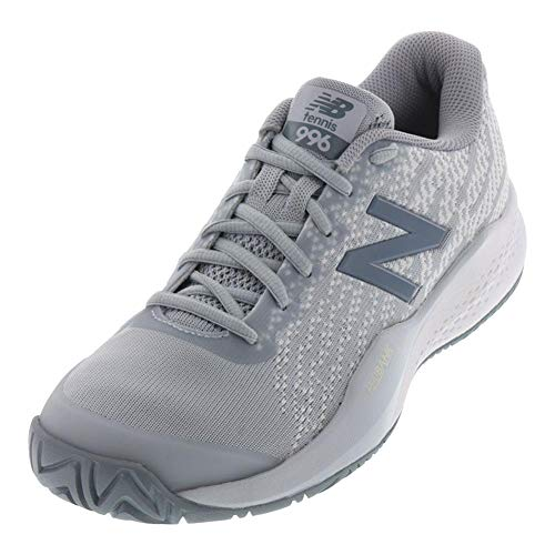 Image of New Balance Women's 996v3 Hard Court Tennis Shoe