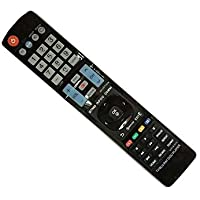 New Replaced Remote Control Fit For LG BPM55 BPM53 BP255 BP350 BP550 BPM25 Blu-ray DVD BD Disc Player