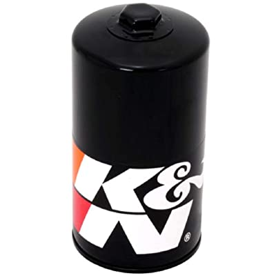 K&N Premium Oil Filter: Designed to Protect your Engine: Fits Select CATERPILLAR/CASE/CARRIER TRANSIC/LANDINI Vehicle Models (See Product Description for Full List of Compatible Vehicles), HP-8021: Automotive