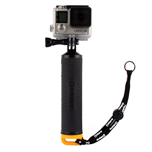 LOTOPOP Waterproof Floating Gopro Session product image
