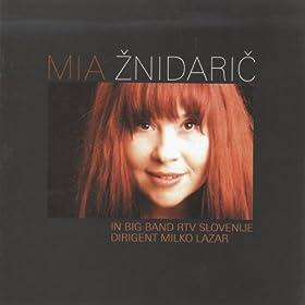 Amazon.com: Slike Pariza: Mia Znidaric: MP3 Downloads
