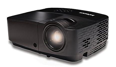 Infocus IN2128HDx Video - Proyector (4000 lúmenes ANSI, DLP ...
