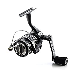 Abu Garcia Revo Mgx 2500sh(japanese Import---no Warranty)