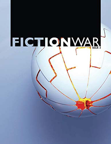 Fiction War Magazine: Issue 3