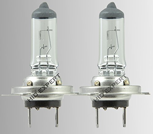 H7 55W DOT HIGH BEAM/ LOW BEAM/ FOG LIGHT OEM FACTORY STOCK HEAD LIGHT BULBS (Fog Lights For 2002 Lexus Es300 compare prices)