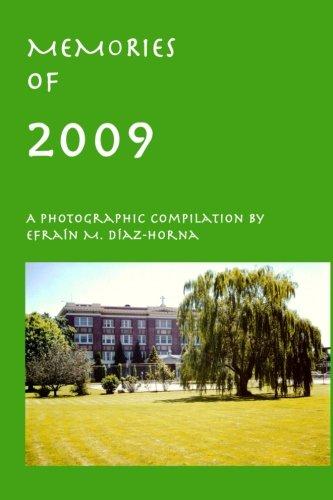 Memories of 2009 pdf epub