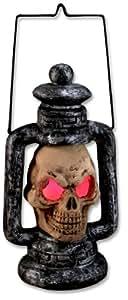 cráneo Grubenlampe