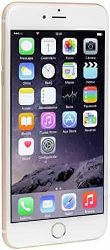 Apple iPhone 6 Plus 64 GB AT&T, Gold