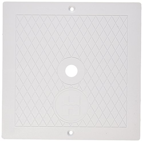 Hayward SPX1082E Cover Square Replacement for Select Hayward Automatic - Pool Cover Skimmer Lid
