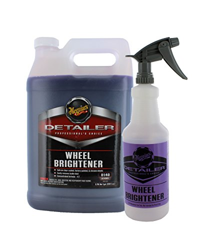 Meguiars Wheel Brightener - 6