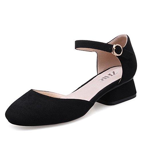 zapatos Ligero Los Primavera Ocasionales Inglaterra Crudo A Con Zapatos Retro De La Abuela zapatos HUfxqwAF85