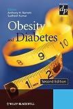 Obesity and Diabetes, Barnett, Tony Barnett, 0470519819